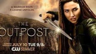 مسلسل The Outpost مترجم اون لاين